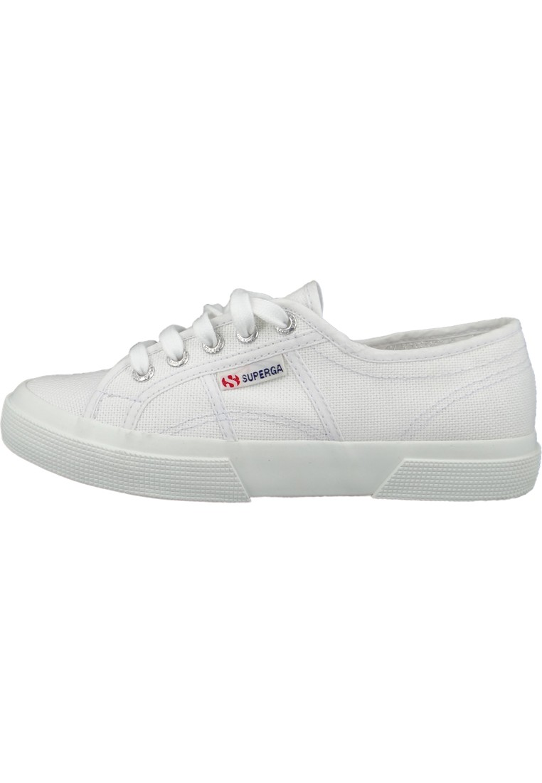 superga schuhe sneaker cotu classic weiss 2750 damenschuhe. Black Bedroom Furniture Sets. Home Design Ideas
