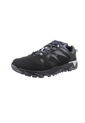 Merrell Schuhe All Out Blaze 2 GTX Black Gore-Tex Schwarz Light Hiking J09405 – Bild 1