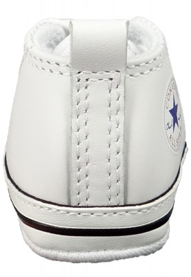 Converse Baby Chucks 81229 First Star Weiss – Bild 6
