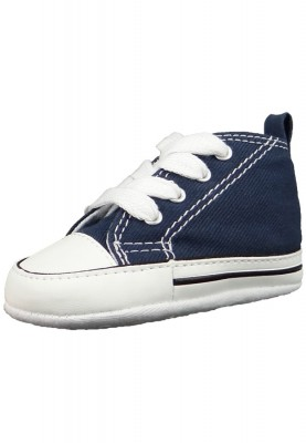 Converse Baby Chucks 88865 First Star Navy Blau – Bild 1