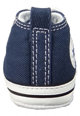 Converse Baby Chucks 88865 First Star Navy Blau – Bild 6