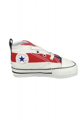 Converse Baby Chucks 86421 Star & Bars – Bild 3