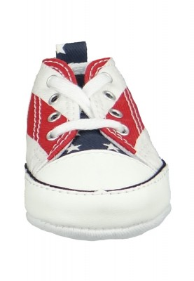 Converse Baby Chucks 86421 Star & Bars – Bild 4