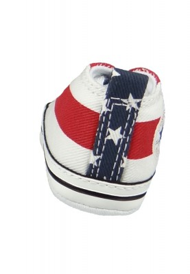 Converse Baby Chucks 86421 Star & Bars – Bild 5