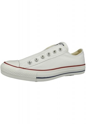 Converse Chucks 1V018 CT AS Slip Optical White Weiss – Bild 1