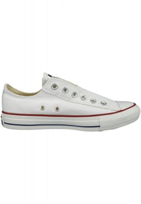 Converse Chucks 1V018 CT AS Slip Optical White Weiss – Bild 6