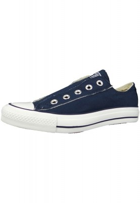Converse Chucks 1V020 CT AS Slip Blau Navy – Bild 1