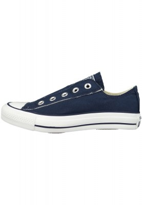 Converse Chucks 1V020 CT AS Slip Blau Navy – Bild 4