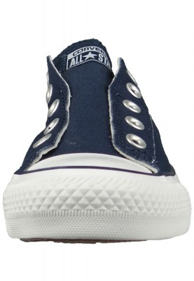 Converse Chucks 1V020 CT AS Slip Blau Navy – Bild 5
