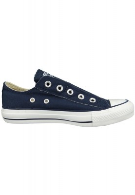 Converse Chucks 1V020 CT AS Slip Blau Navy – Bild 6