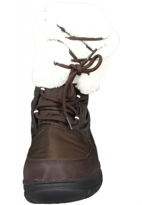 Kamik Damen Winterstiefel NK2431 SEATTLE Dark Brown Braun – Bild 2