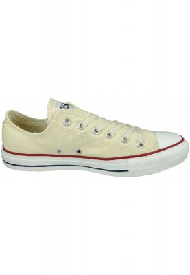 Converse Chucks White M9165 Beige Creme CT AS SP OX – Bild 5