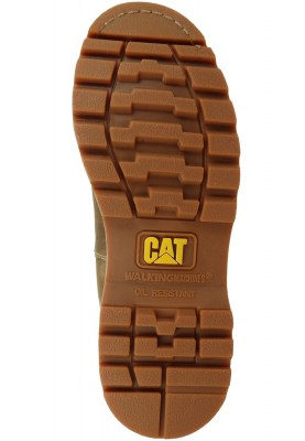 CAT Caterpillar Schuhe Colorado Dark Beige Braun P708190 – Bild 2