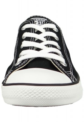 Converse Chucks 530054C AS Dainty OX Tex Varsity Black Schwarz – Bild 6