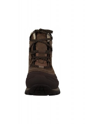 Merrell Winterschuhe Snowbound MID Waterproof Dark Earth Braun - J55620 – Bild 3