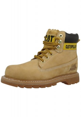 CAT Caterpillar Schuhe Colorado Honey WC44100-940 – Bild 1