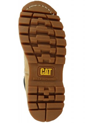 CAT Caterpillar Schuhe Colorado Honey WC44100-940 – Bild 2