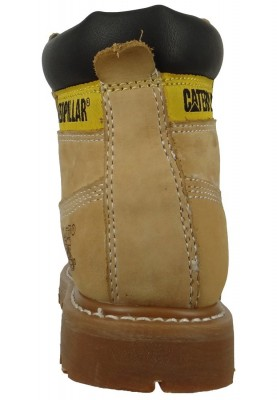 CAT Caterpillar Schuhe Colorado Honey WC44100-940 – Bild 3