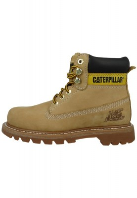 CAT Caterpillar Schuhe Colorado Honey WC44100-940 – Bild 5