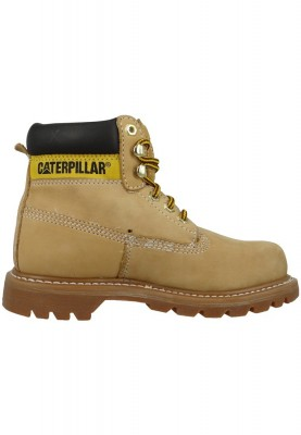 CAT Caterpillar Schuhe Colorado Honey WC44100-940 – Bild 6