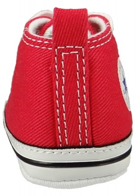 Converse Baby Chucks 88875 HI CAN Red Rot – Bild 4