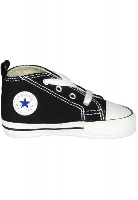 Converse Baby Chucks 818859 8J231 First Star Black – Bild 5