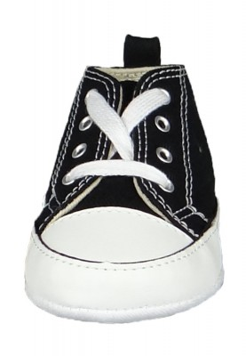 Converse Baby Chucks 818859 8J231 First Star Black – Bild 4