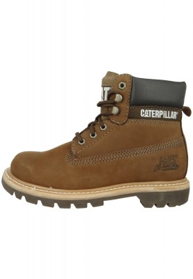 CAT Caterpillar Schuhe Colorado Royal Brown Braun – Bild 5