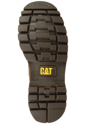 CAT Caterpillar Schuhe Colorado Royal Brown Braun – Bild 2