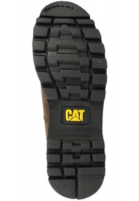 CAT Caterpillar Schuhe Colorado Chocolate Braun – Bild 2