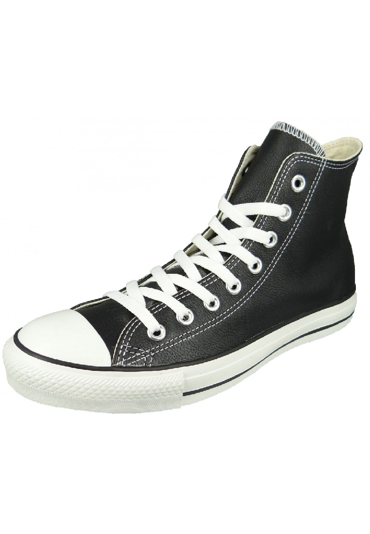b95s8kyi authentic converse chucks hi leder black i robot. Black Bedroom Furniture Sets. Home Design Ideas