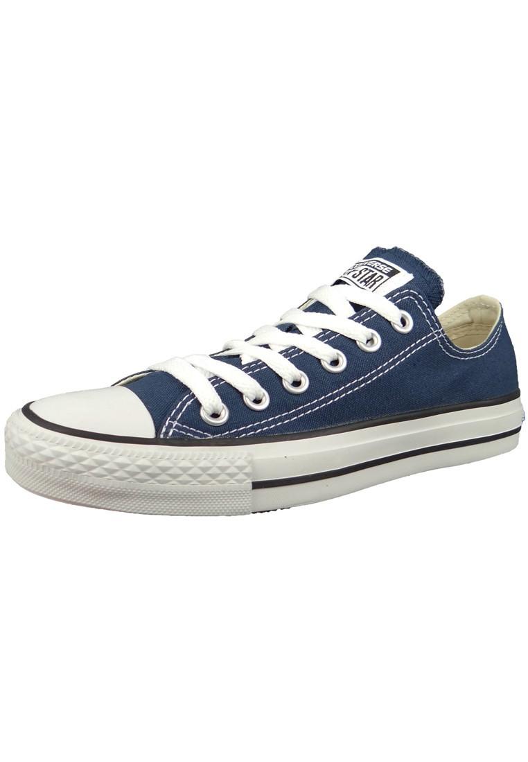 converse chucks blau m9697c navy ct as ox damenschuhe sneaker sneaker low. Black Bedroom Furniture Sets. Home Design Ideas