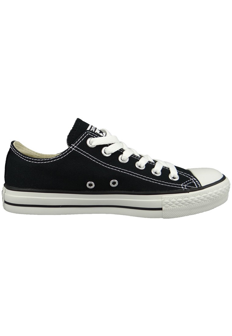 converse chucks schwarz m9166c black ct as ox can herrenschuhe sneaker sneaker low. Black Bedroom Furniture Sets. Home Design Ideas