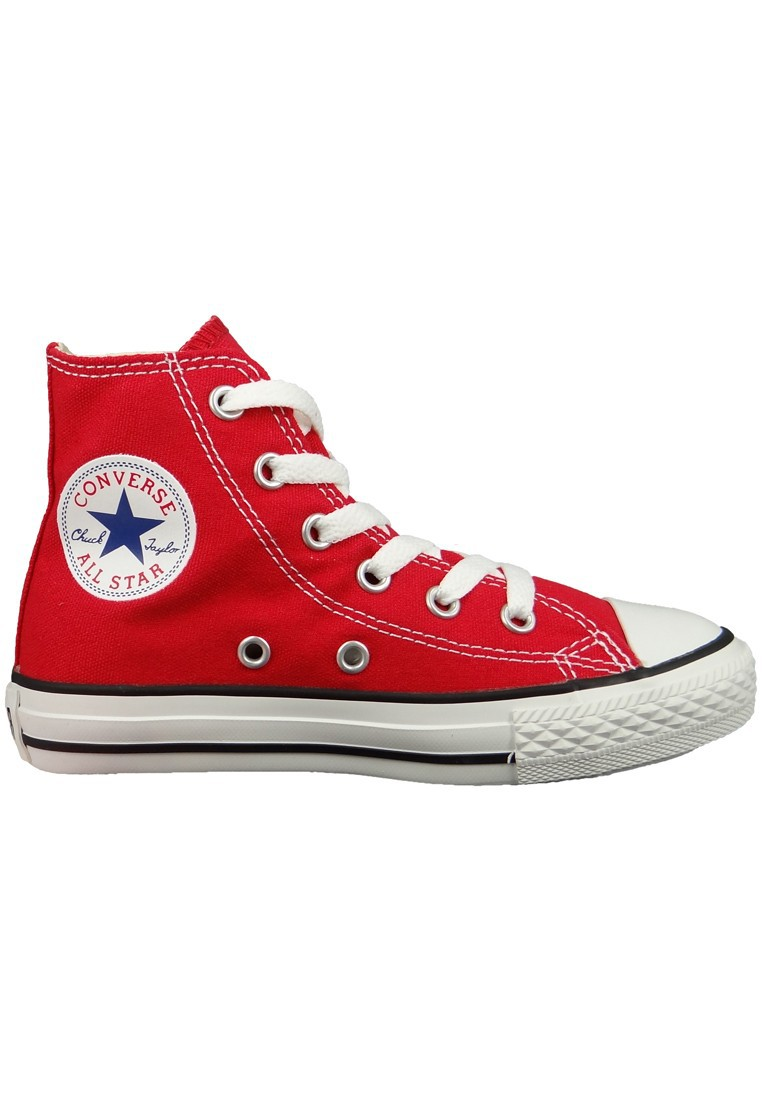 converse chucks kinder 3j232c as hi can red rot. Black Bedroom Furniture Sets. Home Design Ideas