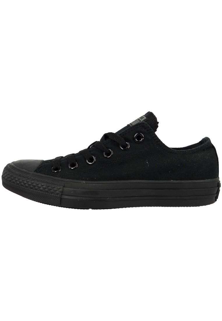converse chucks schwarz m5039 black mono ct as ox damenschuhe sneaker. Black Bedroom Furniture Sets. Home Design Ideas