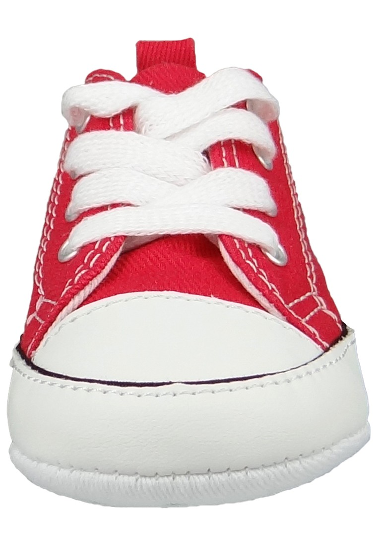 converse baby chucks 88875 hi can red rot marken converse. Black Bedroom Furniture Sets. Home Design Ideas
